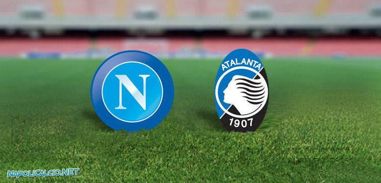 Napoli-Atalanta, formazioni ufficiali: Maksimović per Koulibaly