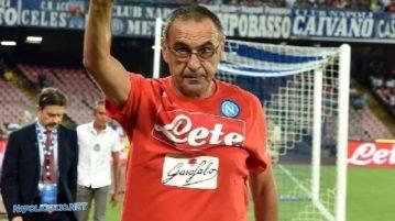 Milan-Napoli 4-2, Sarri
