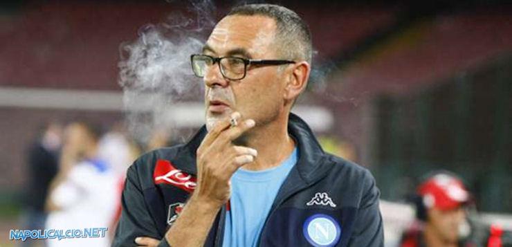 Champions League: il Napoli di Sarri cerca conferme