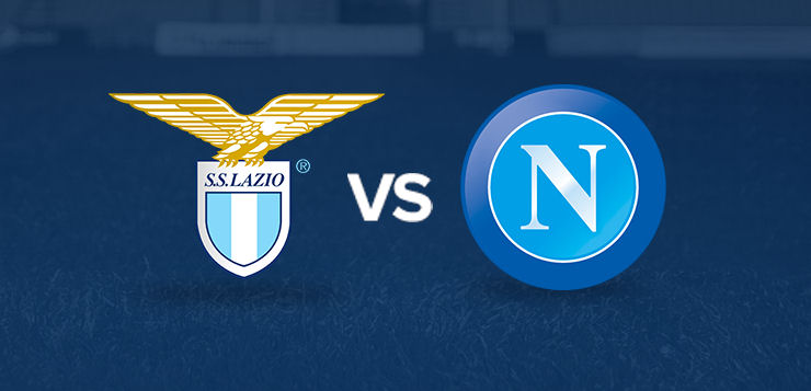 Lazio-Napoli: formazioni, orario, diretta streaming e tv