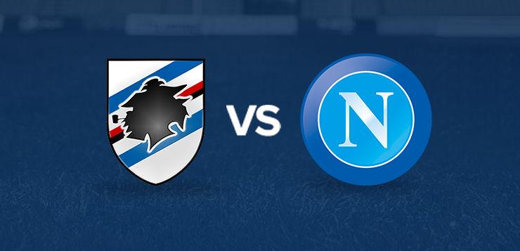 Sampdoria-Napoli, probabili formazioni: gioca Quagliarella fuori Albiol