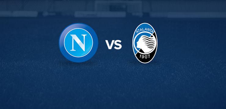 Napoli-Atalanta: dove vedere la partita in tv e diretta streaming