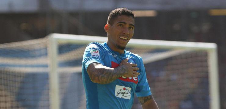 Napoli-Benevento 6-0: per gli azzurri un buon allenamento