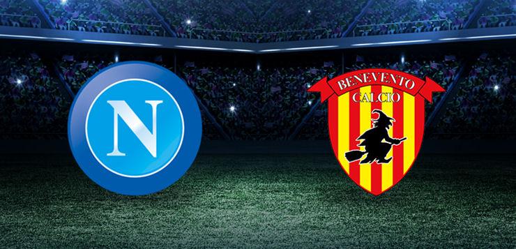 Amichevole Napoli-Benevento: dove vedere la partita in tv e diretta streaming