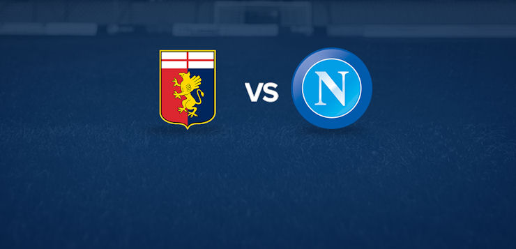 Genoa-Napoli: dove vedere la partita in tv e diretta streaming
