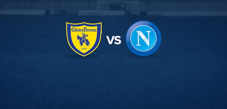Chievo-Napoli: dove vedere la partita in tv e diretta streaming