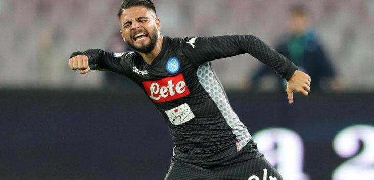 Napoli-Milan 2-1: Zielinski-Insigne, gli azzurri tengono la vetta