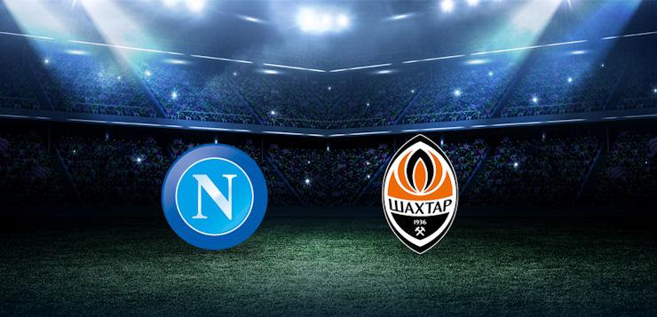 Napoli-Shakhtar Donetsk: ecco dove vedere la partita in Tv e Diretta Streaming