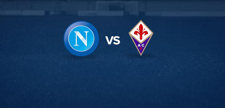 Napoli-Fiorentina: ecco dove vederla in tv e diretta streaming
