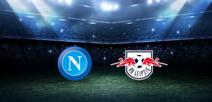 Napoli-Lipsia: ecco dove vedere la partita in tv e diretta streaming