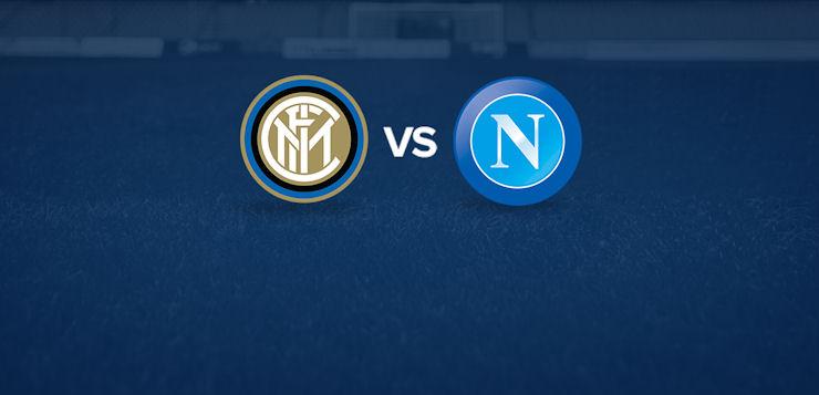 Inter-Napoli: dove vedere la partita in tv e diretta streaming