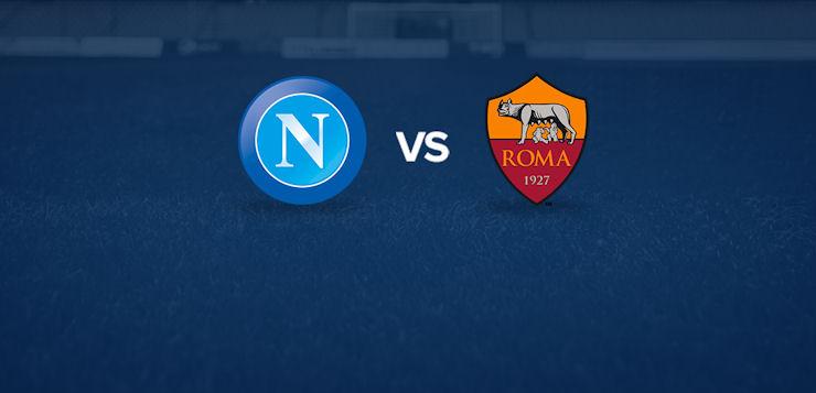 Napoli-Roma: dove vedere la partita in tv e diretta streaming