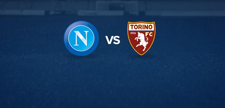 Napoli-Torino: dove vedere la partita in tv e diretta streaming