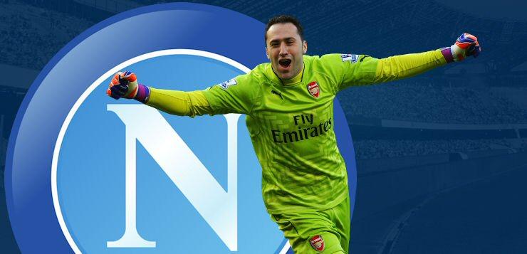 Calciomercato Napoli, riscattato Ospina: versati 4 milioni all'Arsenal