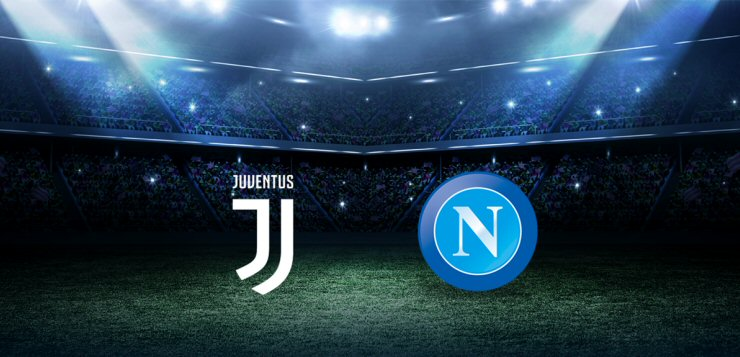 Juventus-Napoli: dove vedere la partita in tv e diretta streaming - NAPOLI CALCIO