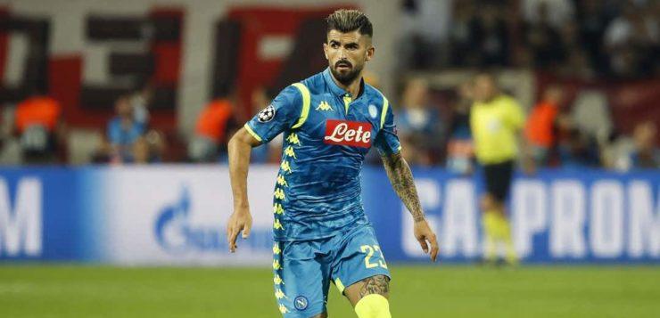 """Napoli, Hysaj avverte: """"Campionato è ancora aperto"""""""