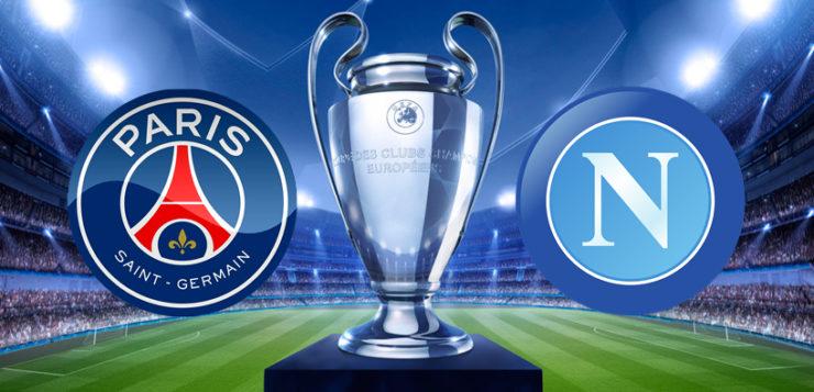 PSG-Napoli: dove vedere la partita in tv e diretta streaming