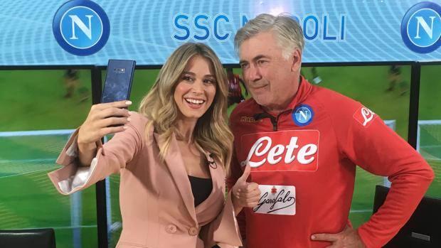 """Ancelotti sullo scudetto: """"Dev'essere sogno non utopia"""""""