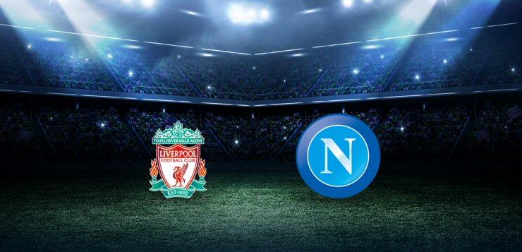 Liverpool-Napoli: dove vedere la partita in tv e diretta streaming