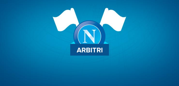 Napoli-Liverpool: sarà diretta dall'arbitro tedesco Brych
