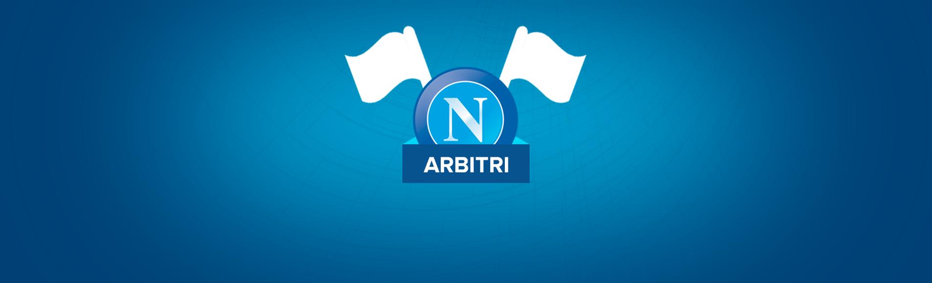 Napoli-Liverpool: sarà diretta dall'arbitro tedesco Brych - NAPOLI CALCIO