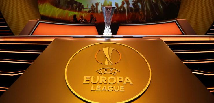 Sorteggi Europa League: data e orario, canale tv e la diretta streaming