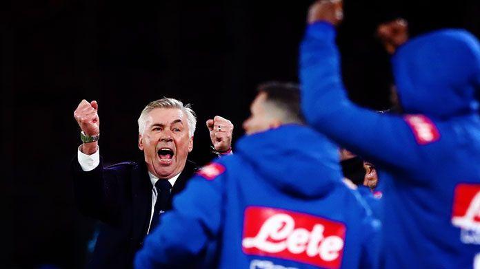 Napoli, patto anti-Arsenal: giocatori riuniti per ritrovare compattezza