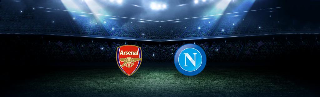 Arsenal-Napoli: dove vedere la partita in tv e diretta streaming - NAPOLI CALCIO
