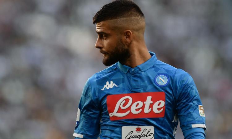 """Calciomercato Napoli, Insigne: """"Potrebbe arrivare un'offerta irrinunciabile, magari c'è chi mi stima"""" - NAPOLI CALCIO"""