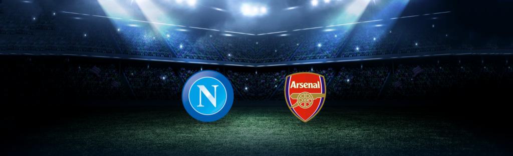 Napoli-Arsenal: dove vedere la partita in tv e diretta streaming - NAPOLI CALCIO