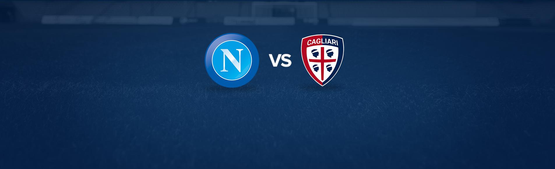Napoli Calcio - cover