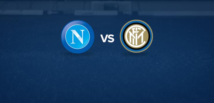Napoli-Inter: dove vedere la partita in tv e diretta streaming
