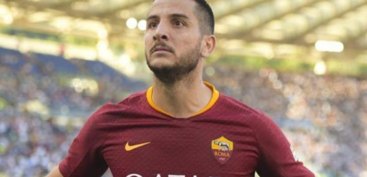 Calciomercato Napoli, accordo con Manolas: manca solo intesa con la Roma
