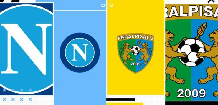 Napoli-Feralpisalò: ecco dove vedere la partita in tv e diretta streaming