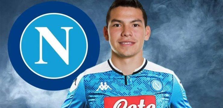 Calciomercato Napoli, fatta per Lozano: mercoledì le visite, poi la firma