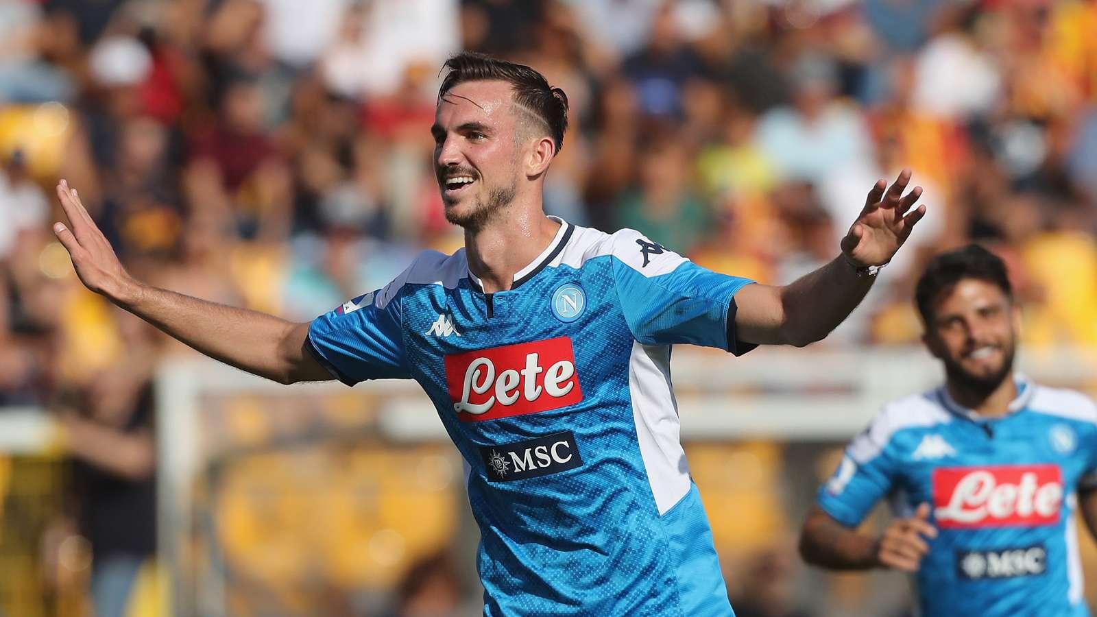 Calciomercato Napoli, Fabian Ruiz piace molto al Barcellona: si pensa al rinnovo - NAPOLI CALCIO
