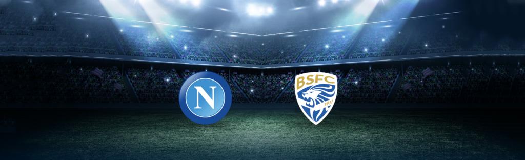 Napoli-Brescia: dove vedere la partita in tv e diretta streaming - NAPOLI CALCIO