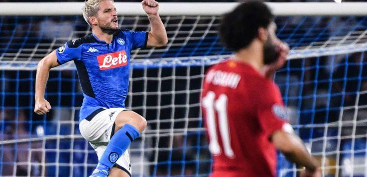 Il Napoli dopo la vittoria con il Liverpool deve ripartire con nuovi stimoli
