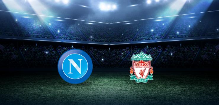 Napoli-Liverpool: dove vedere la partita in tv e diretta streaming