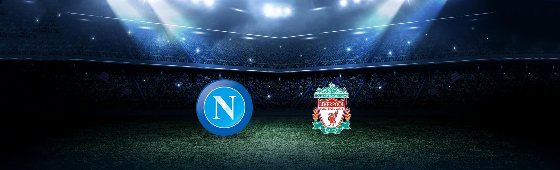 Napoli-Liverpool: dove vedere la partita in tv e diretta streaming - NAPOLI CALCIO