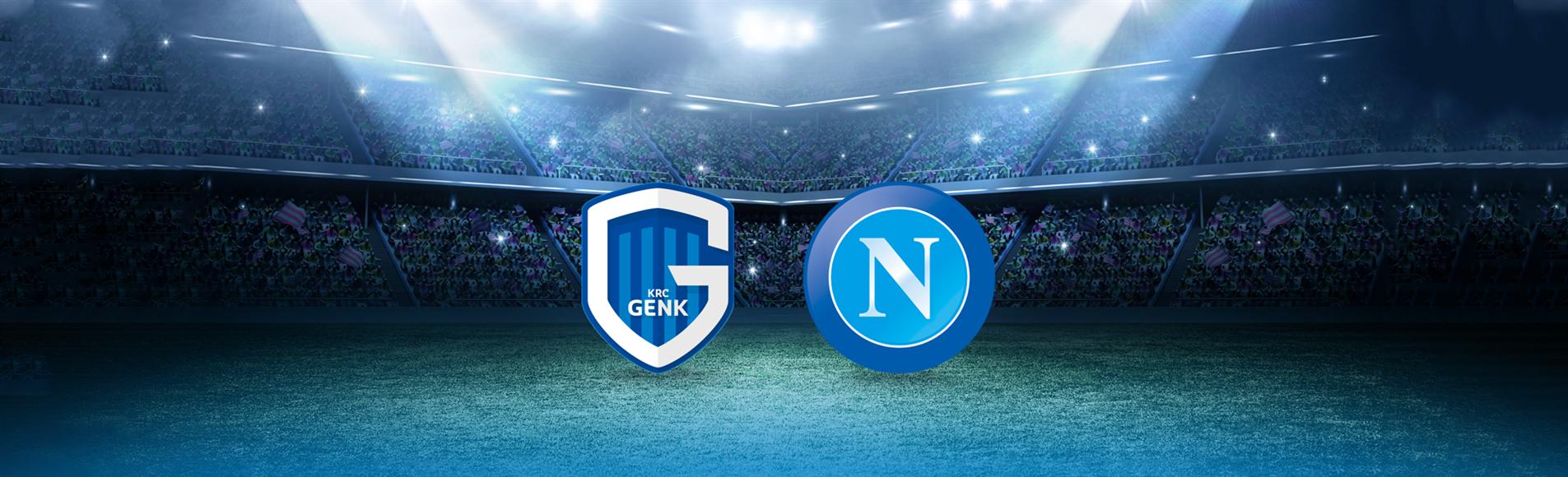 Genk-Napoli: dove vedere la partita in tv e diretta streaming - NAPOLI CALCIO