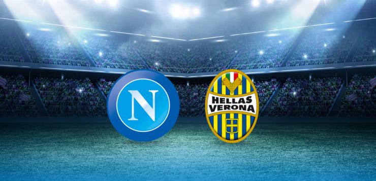 Napoli-Verona: dove vedere la partita in tv e diretta streaming