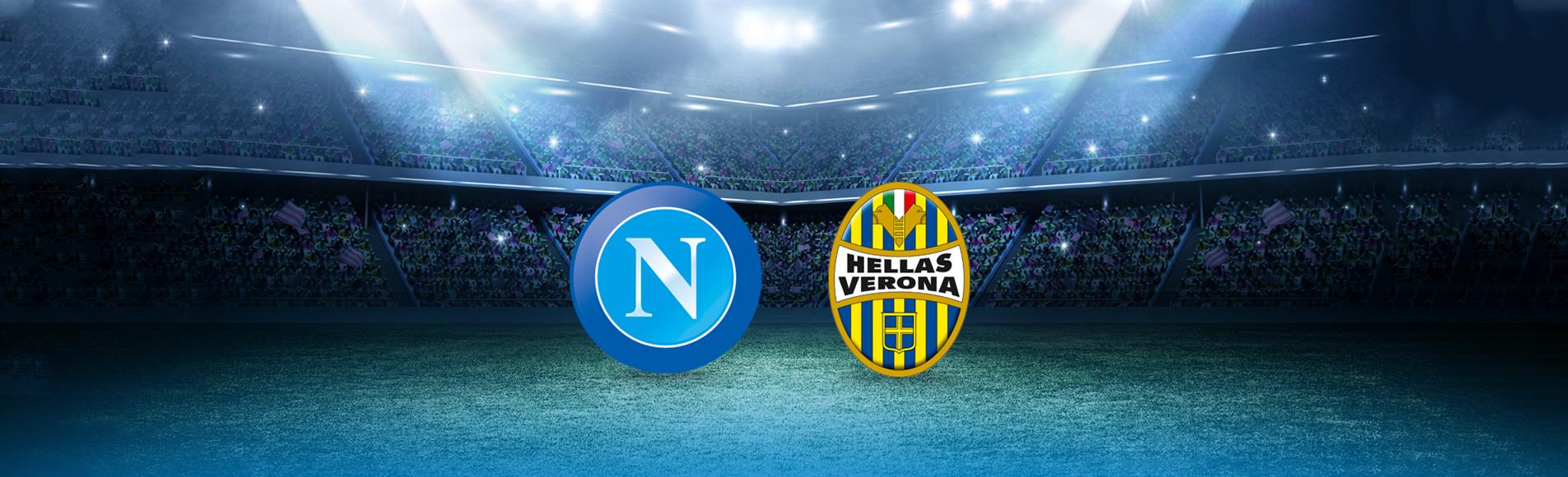 Napoli-Verona: dove vedere la partita in tv e diretta streaming - NAPOLI CALCIO