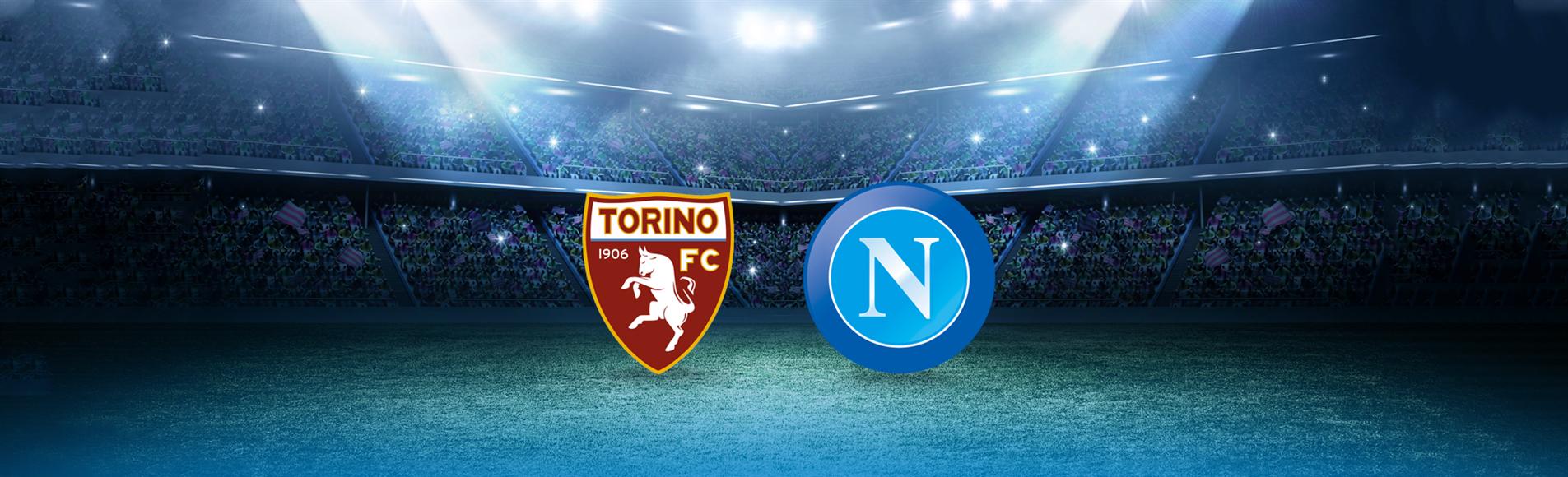 Torino-Napoli: dove vedere la partita in tv e diretta streaming - NAPOLI CALCIO