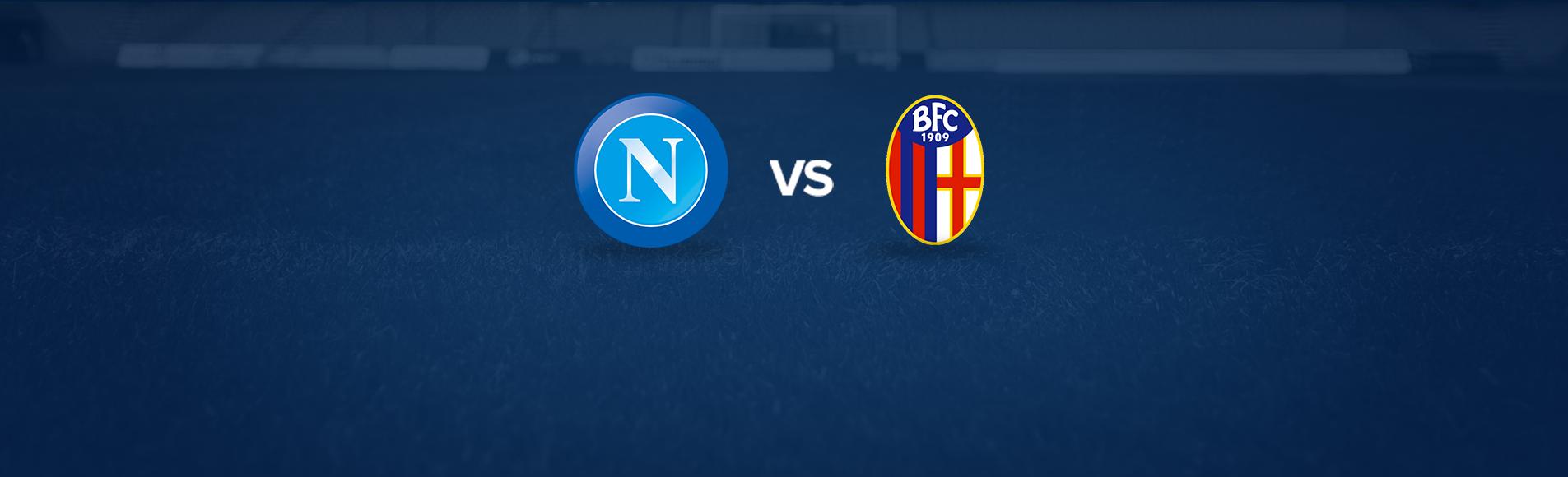 Napoli-Bologna: dove vedere la partita in tv e diretta streaming - NAPOLI CALCIO