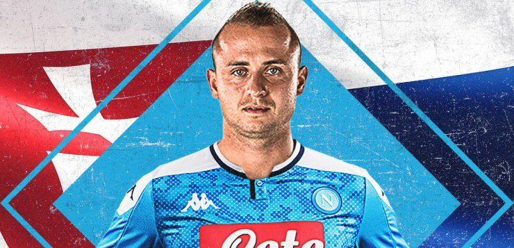 Ufficiale: Lobotka è un giocatore del Napoli