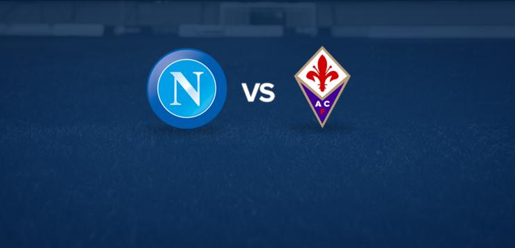 Napoli-Fiorentina: dove vedere la partita in tv e diretta streaming
