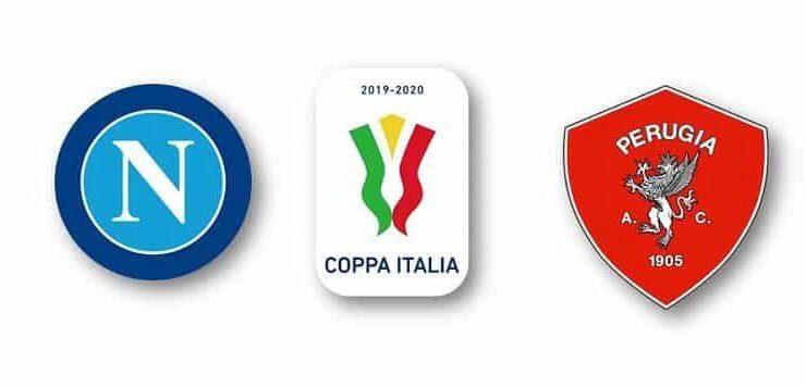 Napoli-Perugia: dove vedere la partita in tv e diretta streaming