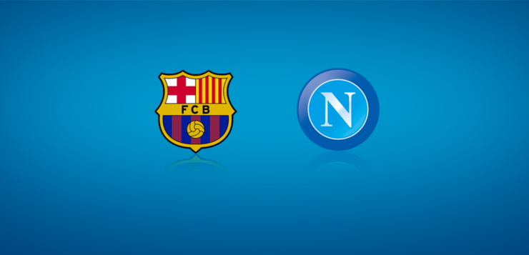 Barcellona-Napoli si potrebbe giocare a porte chiuse