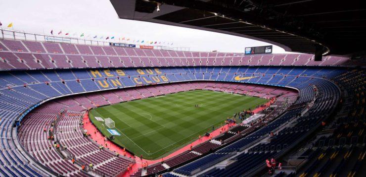 Barcellona-Napoli, ufficiale: si giocherà a porte chiuse